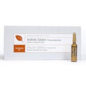 Solución Estética Fosfatidilcolina
